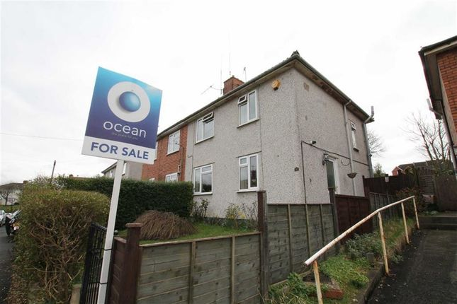 3 bed property for sale in Old Park Road, Shirehampton, Bristol