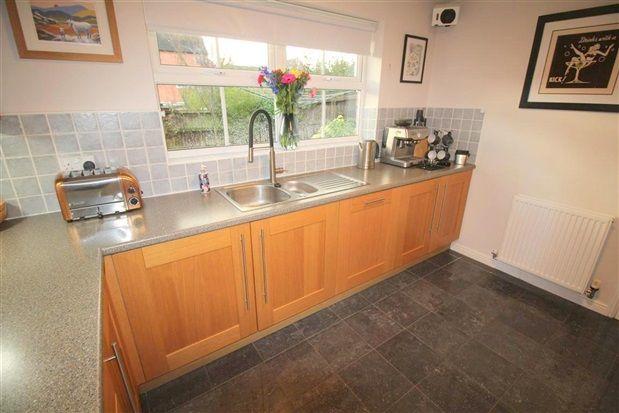 Kitchen of Quins Croft, Leyland PR25
