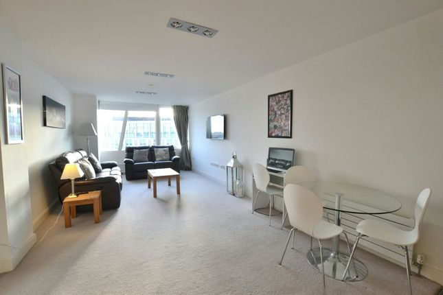 Thumbnail Flat for sale in One Park West, 3 Kenyons Steps, Liverpool