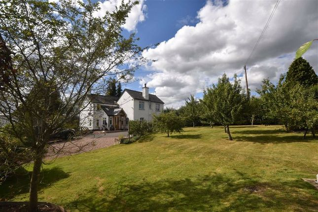 Thumbnail Detached house for sale in Much Cowarne, Bromyard, Herefordshire
