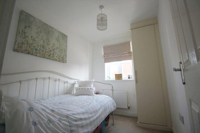 Bedroom 3 of Perle Road, Burton-On-Trent, Staffordshire DE14