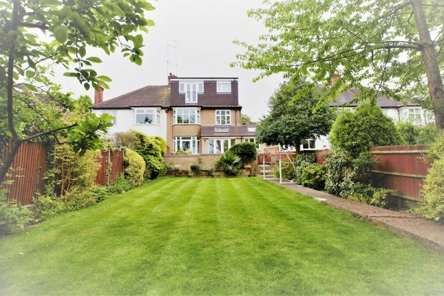 Property Sale Mill Hill East