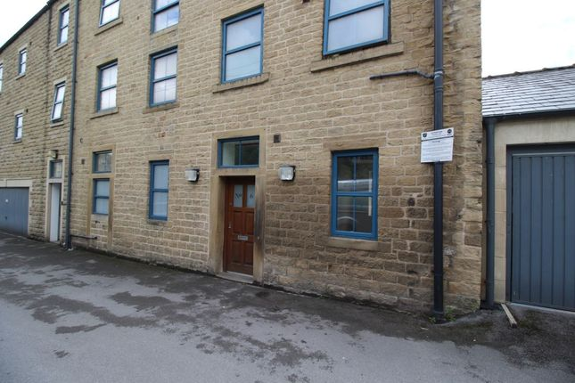 Thumbnail Flat for sale in Old Cawsey, Sowerby Bridge