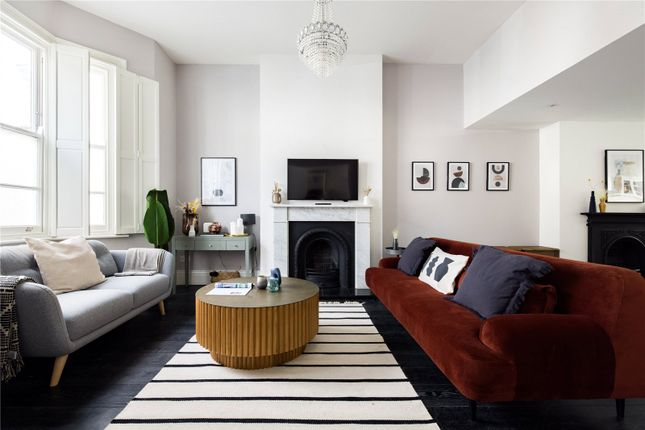 Thumbnail Detached house to rent in Abbeville Road, Clapham, London