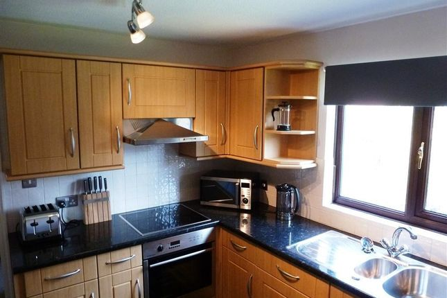 Thumbnail Flat to rent in Valley Mount, Harrogate