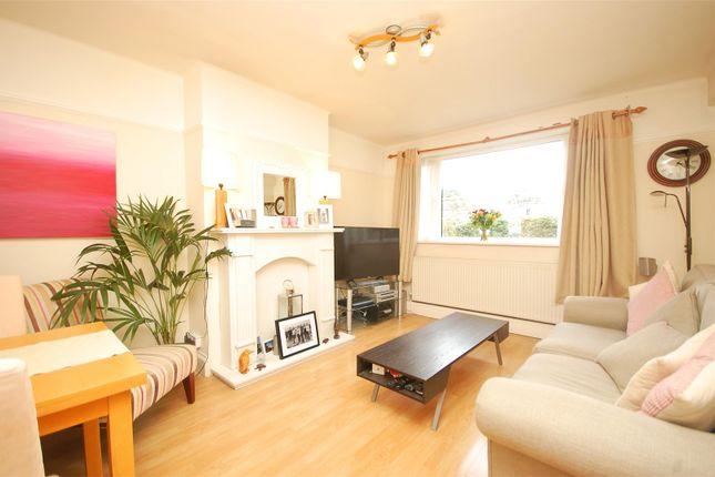 Thumbnail Flat to rent in Park Road, Hampton Wick, Kingston Upon Thames