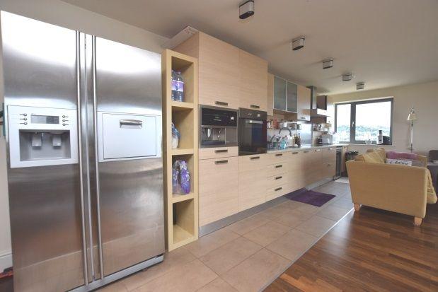 Thumbnail Flat to rent in 12th Floor In Metis, Scotland Street