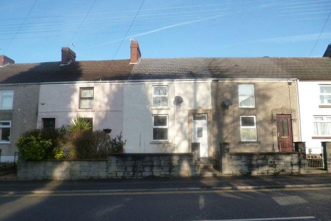 Thumbnail Property to rent in Llwyn Mawr Lane, Cefn Stylle Road, Gowerton, Swansea