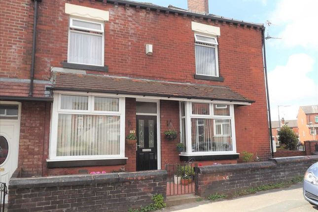 Thumbnail Terraced house for sale in Westminster Road, Astley Bridge, Bolton
