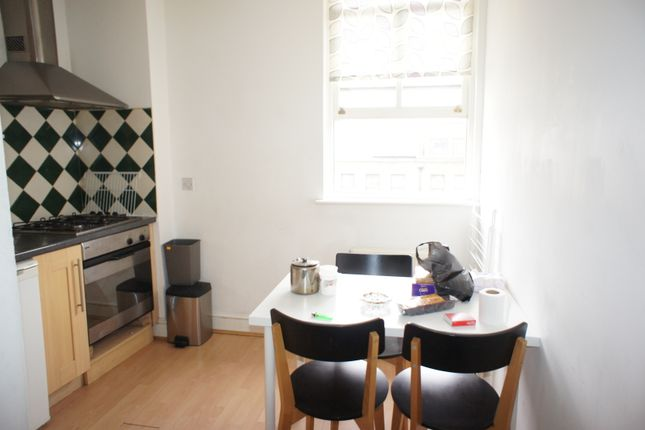 Thumbnail Flat to rent in Treadway Street, London