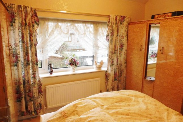 Bedroom Two of Overdale Road, Wombwell S73