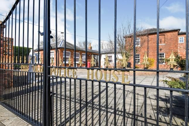 Thumbnail Property for sale in Latchingdon, Chelmsford, Essex