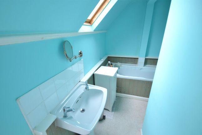 Bathroom of Canal Street, Long Eaton, Nottingham NG10