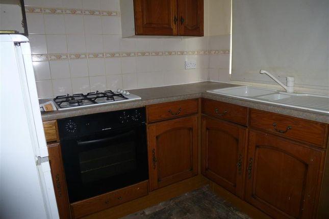 Thumbnail Flat to rent in Borders Avenue, Kirkby In Ashfield, Nottingham