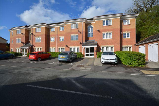 Thumbnail Flat to rent in Hopper Vale, Bracknell