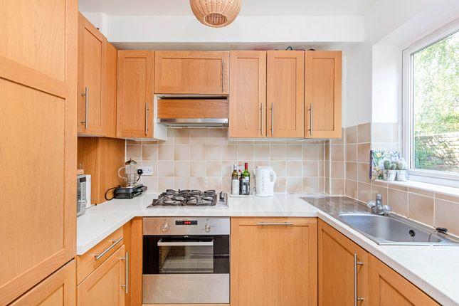 Kitchen of Doradus Court, Augustus Road, Southfields SW19