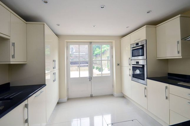 Thumbnail Flat to rent in Nelson Terrace, Islington