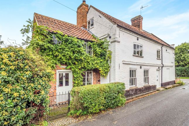 Thumbnail Property for sale in Petersons Lane, Aylsham, Norwich