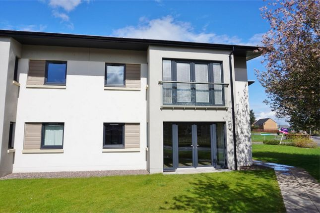 Thumbnail Flat for sale in 5 Bishop View, Kinross, Kinross-Shire