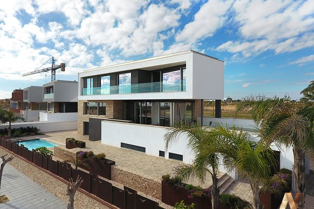 Thumbnail Villa for sale in Gladiolo, Torre De La Horadada, Alicante, Valencia, Spain