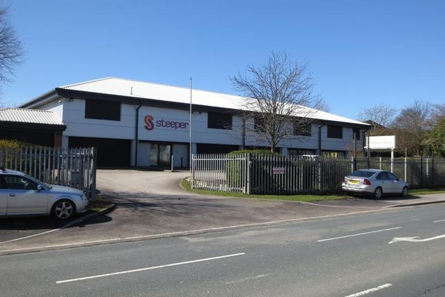 Thumbnail Office to let in Mayflower House, 14 Pontefract Road, Stourton, Leeds, West Yorkshire