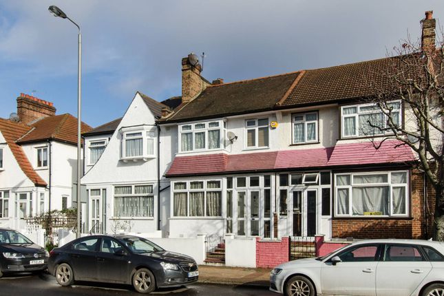 Thumbnail Property for sale in Southcroft Road, Streatham