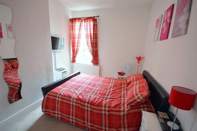 Master Bedroom of Fleet Street, Bishop Auckland DL14