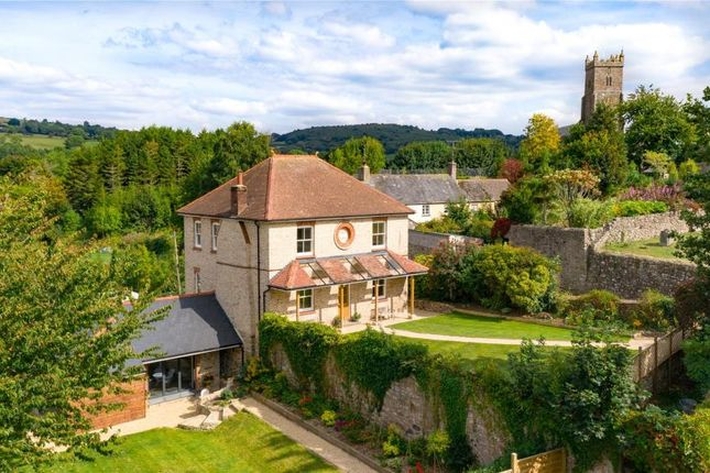 Thumbnail Detached house for sale in Lime Street, Moretonhampstead, Newton Abbot, Devon