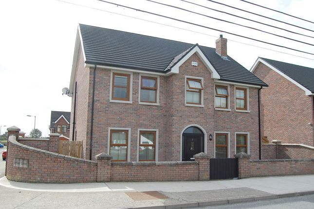 Thumbnail Detached house for sale in 2 Harbour Grove, Point Road, Dundalk, Louth