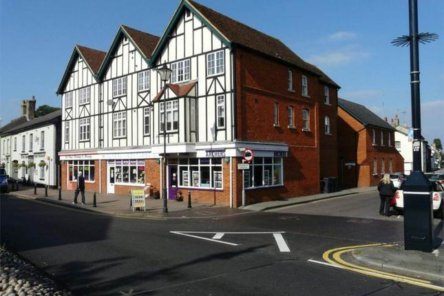 3 bed flat to rent in Lower King Street, Royston SG8