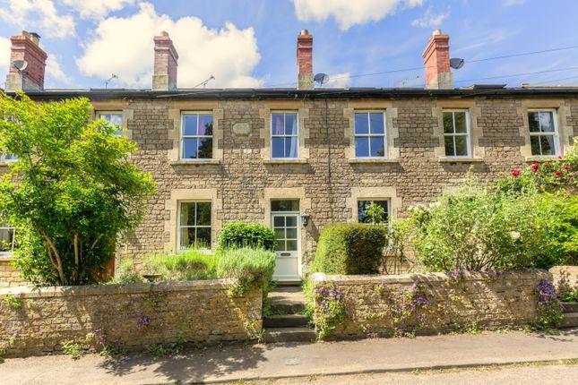 Thumbnail Terraced house for sale in Hemington, Radstock