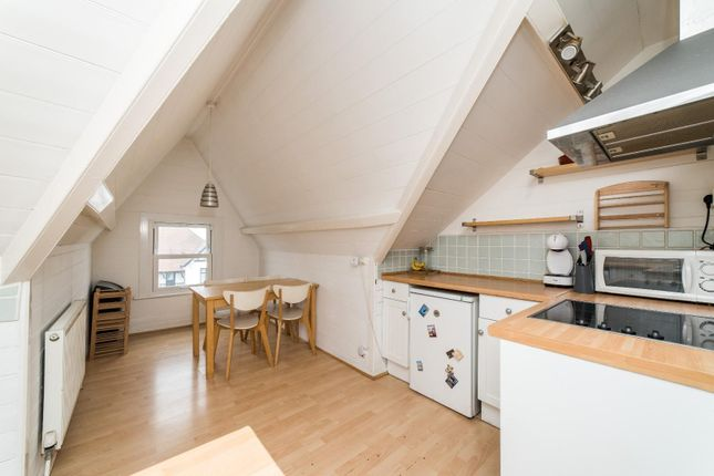 Flat for sale in Tankerton Road, Tankerton, Whitstable