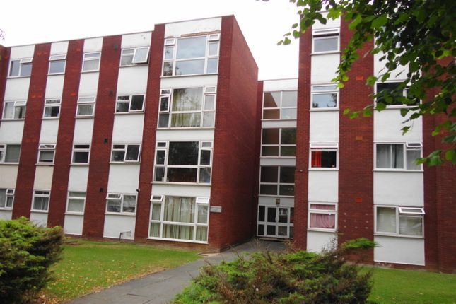 Thumbnail Flat for sale in Cliftonville Court, Burnt Ash Hill, Lee, London