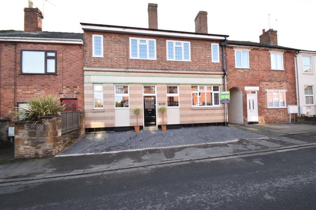 Thumbnail Terraced house for sale in Pitmaston Road, Worcester