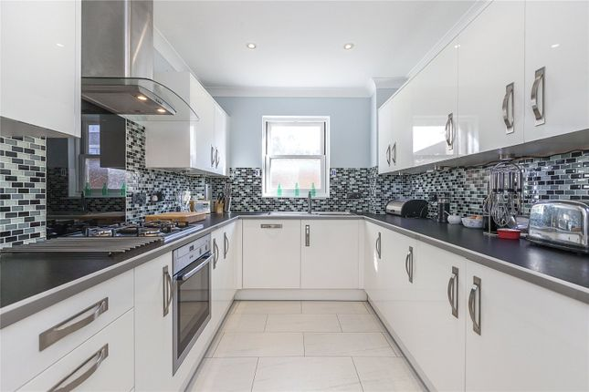 Thumbnail Flat for sale in Belmont Hill, London