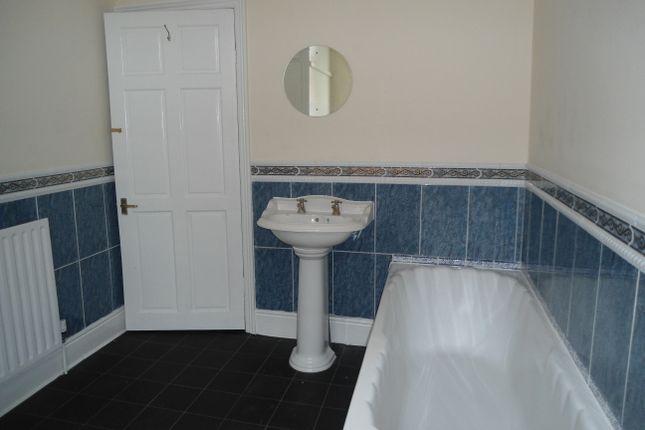 Bathroom of Doncaster Rd, East Dene S62
