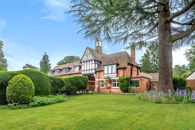 Thumbnail Mews house for sale in Harestone Drive, Caterham