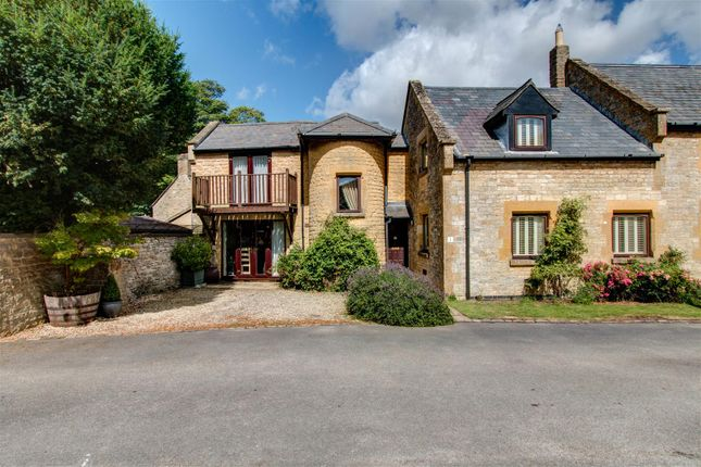 Thumbnail End terrace house for sale in The Stables, Fosseway House, Stow On The Wold
