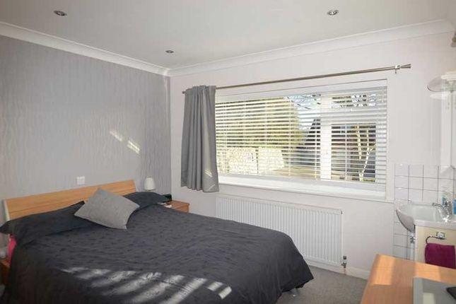 Master Bedroom of Woodland Rise, Penryn TR10