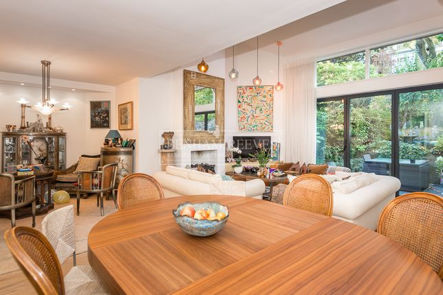 Thumbnail Town house to rent in Highgate Close, Highgate