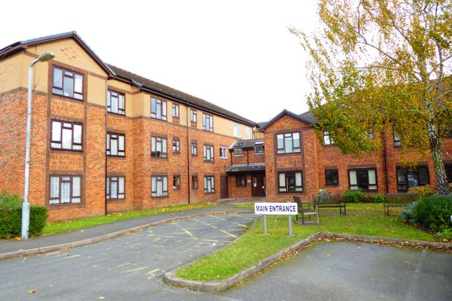 Thumbnail Property for sale in Manor House Close, Birmingham