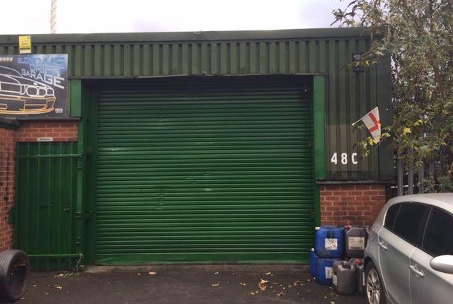 Thumbnail Light industrial for sale in Keys Road, Brierley Hill