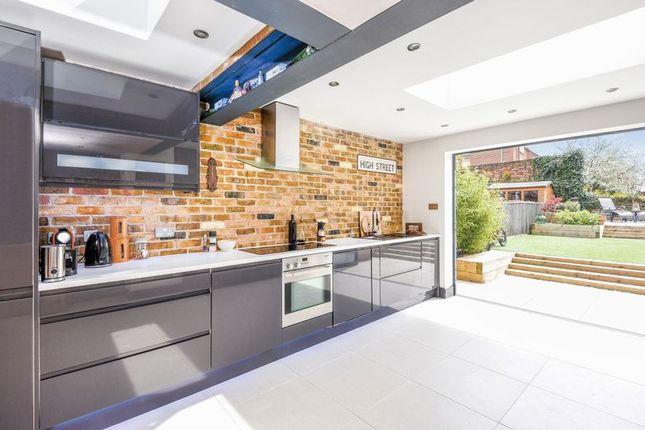 Thumbnail Terraced house for sale in Edward Street, Abingdon