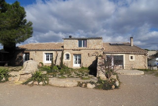 5 bed property for sale in Corbieres, Hérault, France