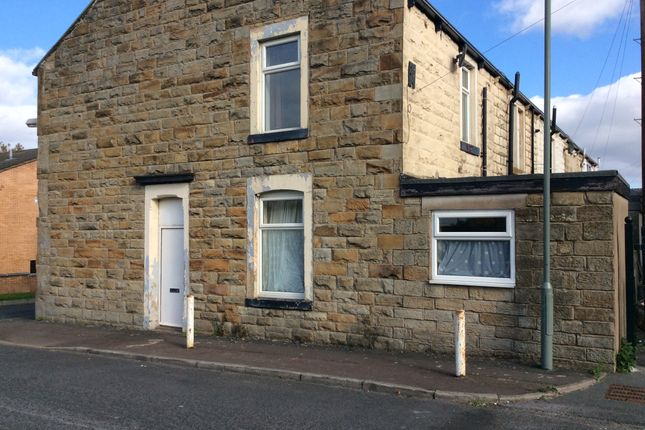 3 bed end terrace house for sale in Cambridge Street, Burnley