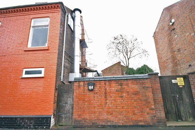 Thumbnail Flat to rent in London Road, Alvaston, Derby