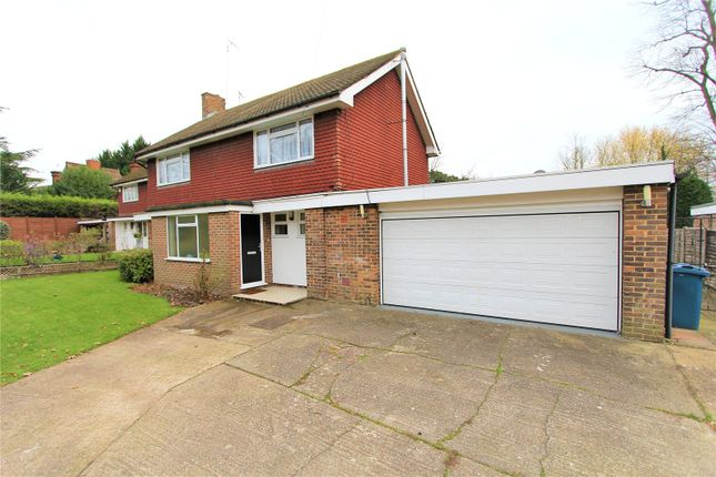 Thumbnail Detached house to rent in Ross Close, Harrow