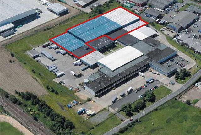Thumbnail Light industrial to let in Drum Industrial Estate, Chester Le Street, County Durham