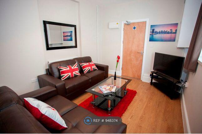 Thumbnail Terraced house to rent in Rhondda Street, Swansea