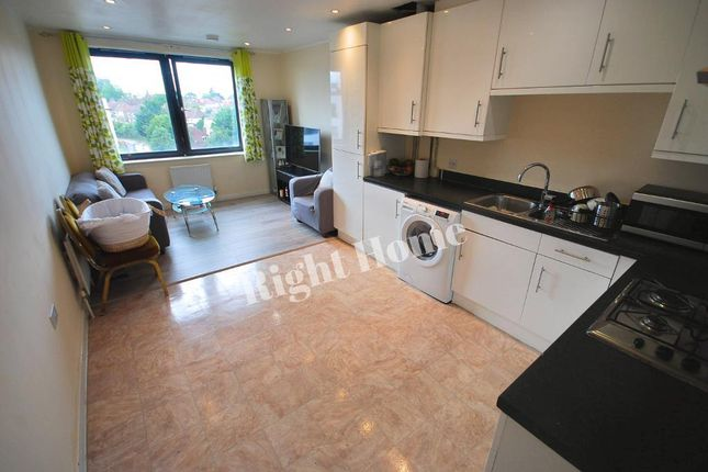 2 bed flat for sale in Ealing Road, Wembley, Middlesex HA0